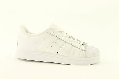 adidas Superstar BB7080 Infants Trainers~Originals~UK 2 to 9.5 Only