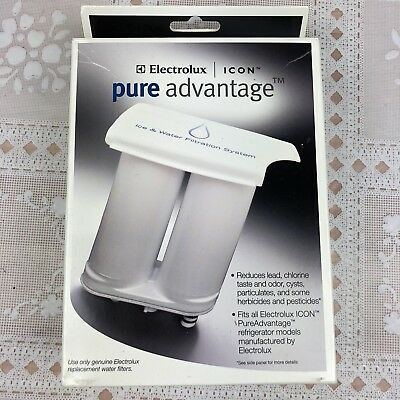 electrolux icon pure advantage water filter ewf2cbpa