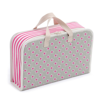 Hobby Gift 'Stars and Stripes' Project Case 10 x 39 x 23cm (d/w/h)