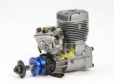 NGH GT17 17cc Gas Engine With Rcexl CDI Ignition 1.8HP RC Plane Car accessories