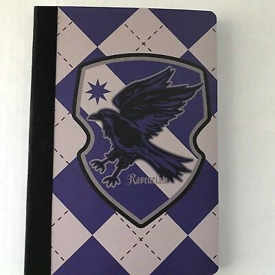 Harry Potter Ravenclaw Journal Notebook Primark New Harry Potter NEW Ravenclaw