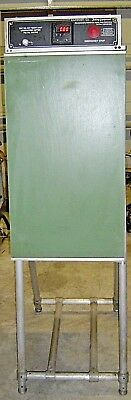 """Motorized Laboratory Sifter 12"""" and 8"""" Sieve Shaker Lab Test"""