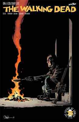Image Comics The Walking Dead Comic #174 Robert Kirkman Bagged & Boarded INSTOCK