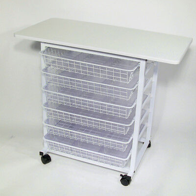 Akiles Binding Workstation - Just add your binding machine and supplies