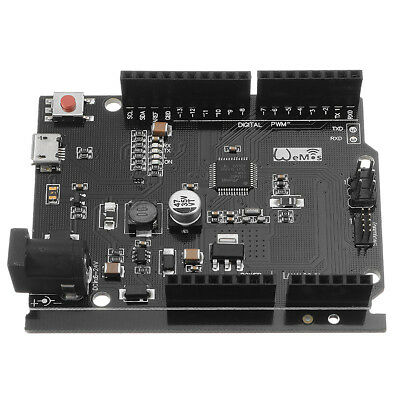 SAMD21 M0 32-bit ARM Cortex M0 Core Compatible With Arduino Zero Arduino M0