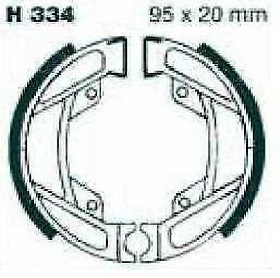 EBC Brake Shoes without Springs H334