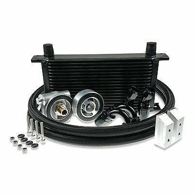 TOYOTA GT86 2.0 GT (2012-) HEL Performance Custom Engine Oil Cooler Kit