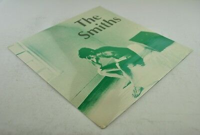 The Smiths – William, It Was Really Nothing LP! New! Still Sealed! ULTRARARE!