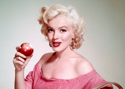 Marilyn Monroe Vintage Sexy Beautiful Picture Photo Fridge Magnet Room Home MM12