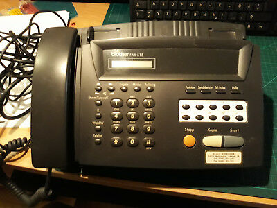 Brother Fax-515
