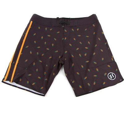 The Mad Hueys Goon Boardshort