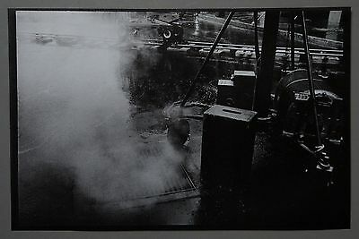 Peter Lindbergh Hollywood Limited Edition Photo Print 59x39 On the Set 2 B&W SW