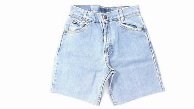 Arizona Boys size 12 Cotton Shorts Light Blue Denim Designer Kids Childrens Sale