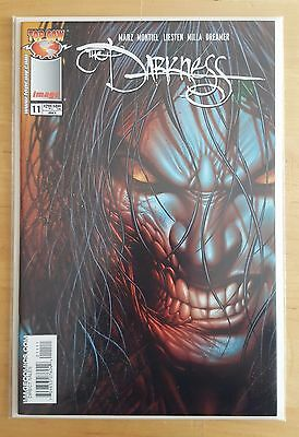 The Darkness Vol.2 #11 (2004) - Dale Keown Cover - Topcow / Image Comics **nm**