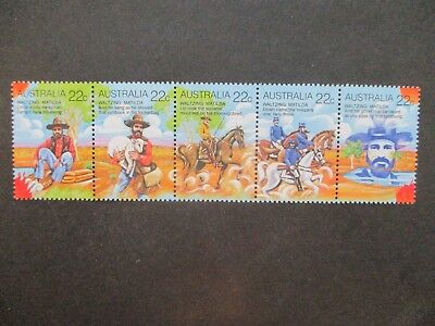 Australian Decimal Stamps: Early Sets - Great Items, Must Haves! (A1616)