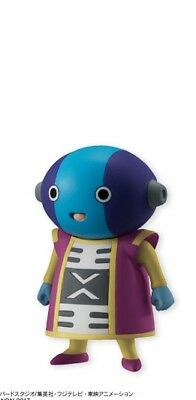 Bandai Dragon Ball Super Z Figure Adverge Part 5 Zen-Oh King of All