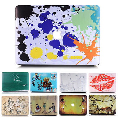 Laptop Accessories Shell For Macbook Keypad Cover Hard Skin Case Covers Lot