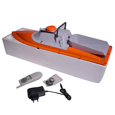 JABO-2AL 10A Wireless Lure Fishing Bait Boat 300m Remote Control RC Boat as GIFT
