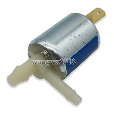 DC24V Normally Closed Electronic Control Solenoid Discouraged Air Water Valve