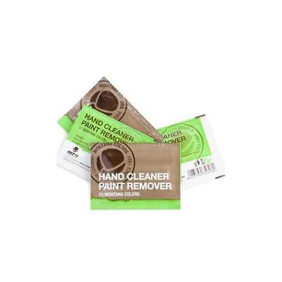 MTN Hand Cleaner Wipes(4)