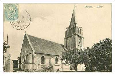 14.blonville.l'eglise