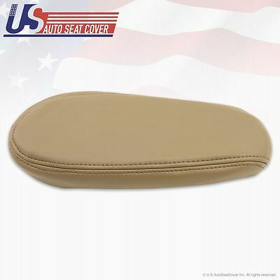 2002 2003 2004 2005 2006 2007 Ford F250 F350 4X4 2WD Lariat Armrest leather Tan