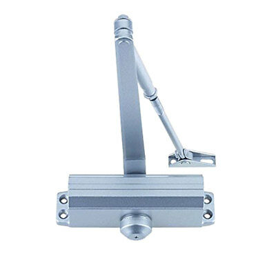 Door Closer Size 3 Commercial or Domestic Use. Fire Doors Adjustable Speed