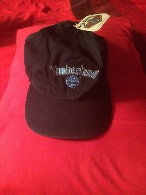 BNWT Timberland pre-washed baseball cap. One size fits all, Xmas gift idea