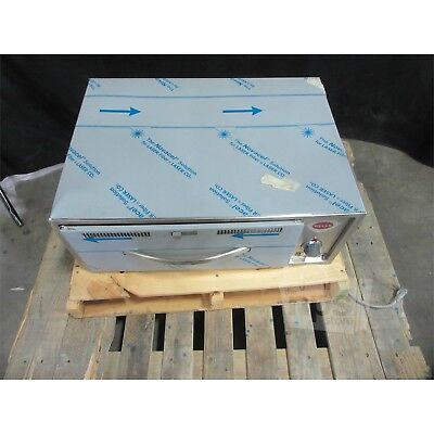Wells RW1HD Freestanding 1-Drawer Warming Unit Stainless 450W 208/240V, Used**