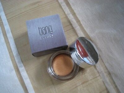 Bang Beauty Cream Color Eyeshadow Bronze auch als Blush UVP 23,--