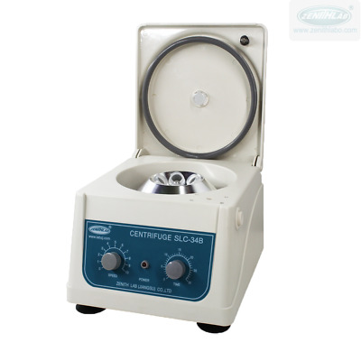 LC-04PM Centrifuge 3400 RPM (10mL x 6) veterinary phlebotomy cosmetic