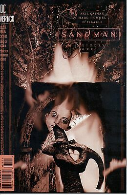 Sandman Issue 59 The Kindly Ones