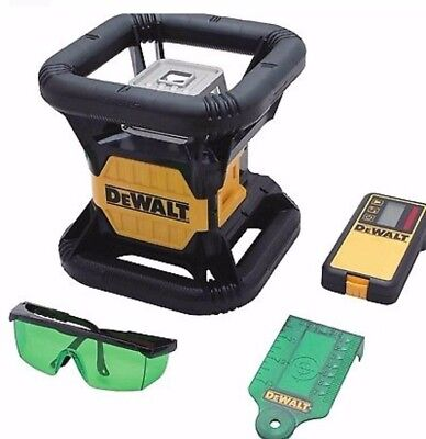 Dewalt DW079LG Vmax 20 Laser - Brand New with carrying case