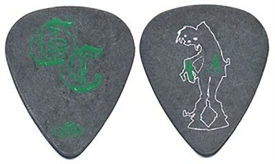 Good Charlotte authentic 2006 tour issued custom stage collectible Guitar Pick
