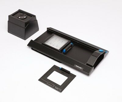 Phase One LightPhase Flex Adapter for Cambo 4x5 + Hasselblad H Mount Plate