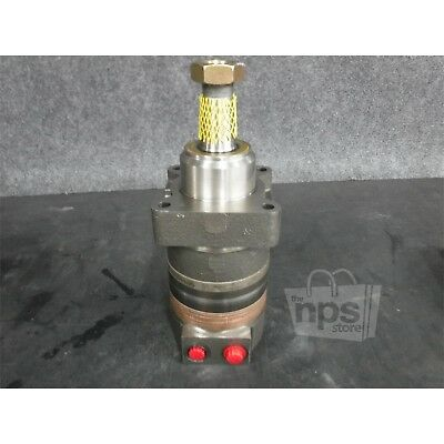 """Parker TH0280UX311AAAB Hydraulic Pump, Shaft 3"""", 1"""" Tapers To 2"""" (Dia)*"""