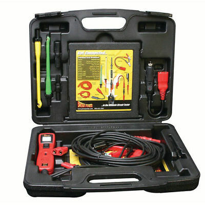 Power Probe Power Probe III Circuit Tester Kit with Lead Set (Red) PP3LS01 New