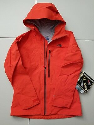 62ff250ae08c 2018 The North Face Women s FREE THINKER Jacket MSRP  549 Gore-Tex Size M