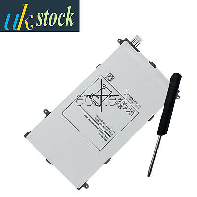 Battery For Samsung Galaxy Tab Pro 8.4in SM-T325 T327 T320 T4800E+TOOLS