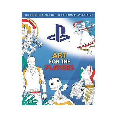 Art for the Players by Sony UK