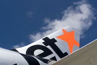 Jetstar flight ticket Melbourne to Christchuch Boxing day