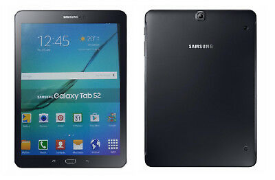 Samsung Galaxy Tab S2 8.0 (T715) Tablet Dummy Attrappe - Requisit, Deko, Werbung