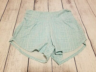 Bump in the night size small maternity pajama shorts