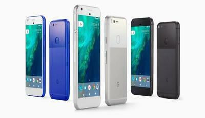"Google Pixel XL Phone 5.5"" Display 128GB Verizon + GSM UNLOCKED Smartphone"