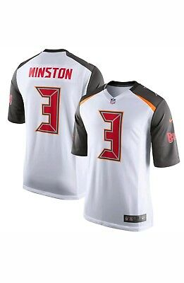 Discount JAMEIS WINSTON TAMPA Bay Buccaneers Tottler Jersey Nike Authentic  for sale
