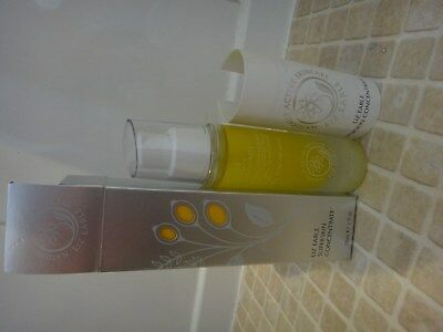 Liz Earle Superskin Concentrate Facial Oil 28Ml /full Size Bottle New
