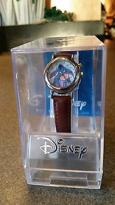 New Disney Eeyore in the Rain Women's Watch SII Intl Marketing, Lorus