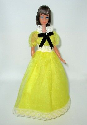 Japanese Exclusive Scarlet Outfit #1207 Fits Barbie