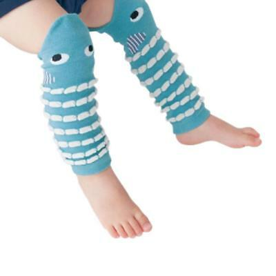 1 Pair Animal Shape Lovely Cotton Leg Warmers Baby Socks 30CM Baby Child Knee Pa