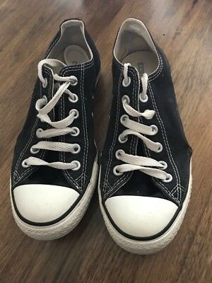 Vintage Converse All Star Size 5 Women's
